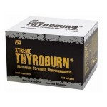 Fitness Authority Xtreme Thyroburn