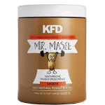 KFD Nutrition 100% Natural Peanut Butter