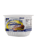 MHP Power Pak Pudding Fit & Lean