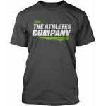 MusclePharm Sportswear The Athlete's Company Tee