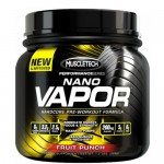 Muscle Tech Nano Vapor Performance Series