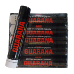 Muscular development Guarana