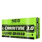 NEO ProLine L-Carnitine 3.0 Liquid