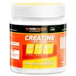 PureProtein Creatine Transport System