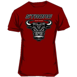 Scitec Nutrition Strong like a bull