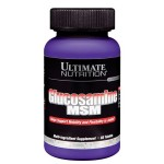 Ultimate Nutrition Glucosamine & MSM