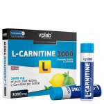 VP Laboratory L-Carnitine liquid 3000